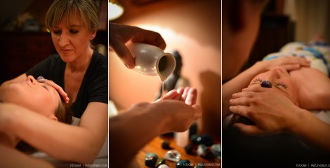 Spiritual Massage - fotografie SPA